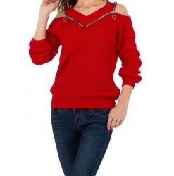 Dámsky módny pulóver Milas Q4061