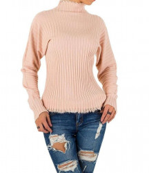 Dámsky módny pulóver Q2846