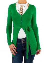 Dámsky módny pulóver Q6143