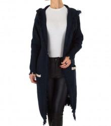 Dámsky pletený kabátik Voyelles Q3011