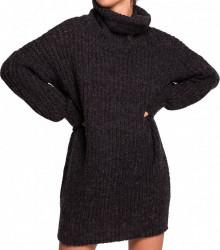 Dámsky pletený pulóver N1285