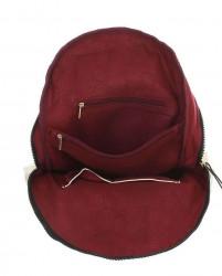 Dámsky praktický ruksak Q2805 #3