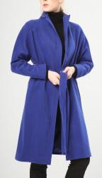 Dámsky predĺžený kabát Fontana 2.0 L1668