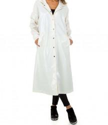 Dámsky predĺžený kabát JCL Q3958