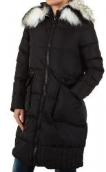 Dámsky predĺžený zimný kabát Artru Fashion II.akosť F1705