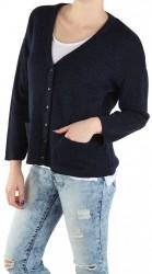 Dámsky prepínací pulóver Lola & Liza X8176