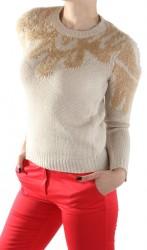 Dámsky pulóver Lola & Liza X7672