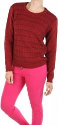 Dámsky pulóver Lola & Liza X8306