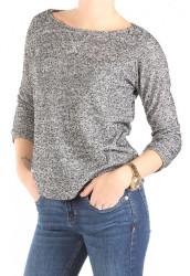 Dámsky pulóver New Look s 3/4 rukávom W1371