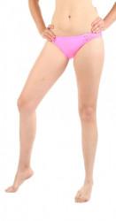 Dámsky ružový spodný diel plaviek New Look X9715