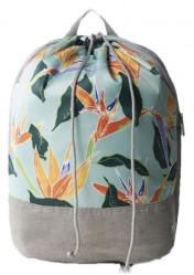 Dámsky štýlový batoh Adidas Originals D1167