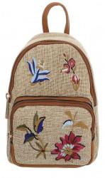 Dámsky štýlový batoh Q5710