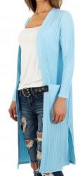 Dámsky štýlový cardigan Q5159 #1