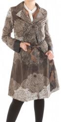 Dámsky štýlový kabát Desigual W1996