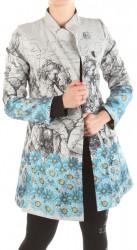Dámsky štýlový kabát Desigual W2194