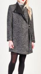 Dámsky štýlový kabát Fontana 2.0 L1660