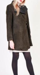 Dámsky štýlový kabát Fontana 2.0 L1661
