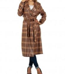 Dámsky štýlový kabát JCL Q4991