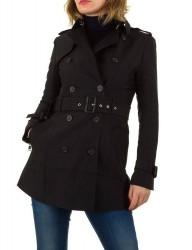 Dámsky štýlový kabát Noemi Kent Q0338