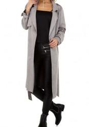 Dámsky štýlový kabát Q6629
