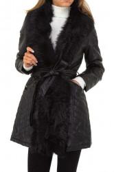 Dámsky štýlový kabát Q7302