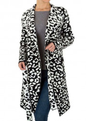 Dámsky štýlový kabát SHK Paris Q3147