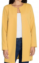 Dámsky štýlový kabátik N0218