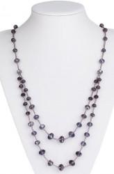 Dámsky štýlový náhrdelník Q0677