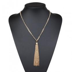 Dámsky štýlový náhrdelník Q5034