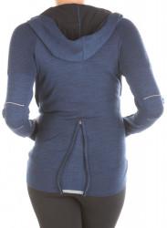 Dámsky štýlový pulóver Adidas W2376 #1