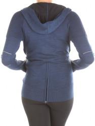 Dámsky štýlový pulóver Adidas W2376 #2