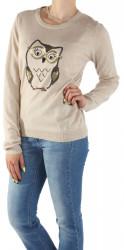 Dámsky štýlový pulóver Lola & Liza X9238