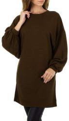 Dámsky štýlový pulóver Q6227