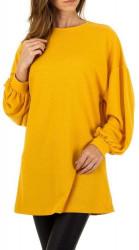 Dámsky štýlový pulóver Q6229