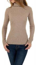 Dámsky štýlový pulóver Q7202