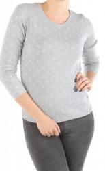 Dámsky štýlový pulóver Tom Tailor W2094