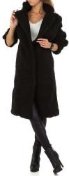 Dámsky teplý kabát Q6496 #1