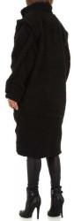 Dámsky teplý kabát Q6496 #2