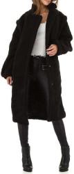 Dámsky teplý kabát Q6496 #3