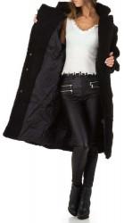 Dámsky teplý kabát Q6496 #5