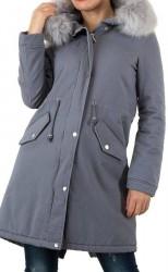 Dámsky zimný kabát Boutique Q0013