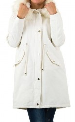 Dámsky zimný kabát Boutique Q0015