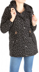 Dámsky zimný kabát Eight2Nine W1483 f6b6ae2abb3