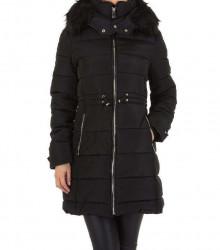 Dámsky zimný kabát Emmash Q3015 39157156a2