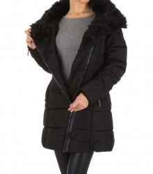 Dámsky zimný kabát Emmash Q3018