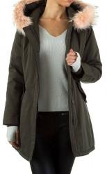 Dámsky zimný kabát Noemi Kent Q0039