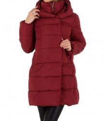 Dámsky zimný kabát Q3022