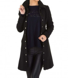 Dámsky zimný kabát Q3065