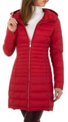 Dámsky zimný kabát Q7789