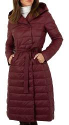 Dámsky zimný kabát Q7792